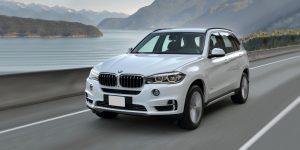 BMW X5 Одесса ПолКар