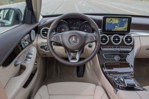 Mercedes C-Class 7 - ПолКар